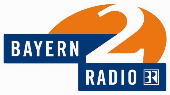 Bayern 2 Radio Logo