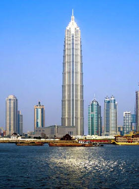 Jian Mao Tower