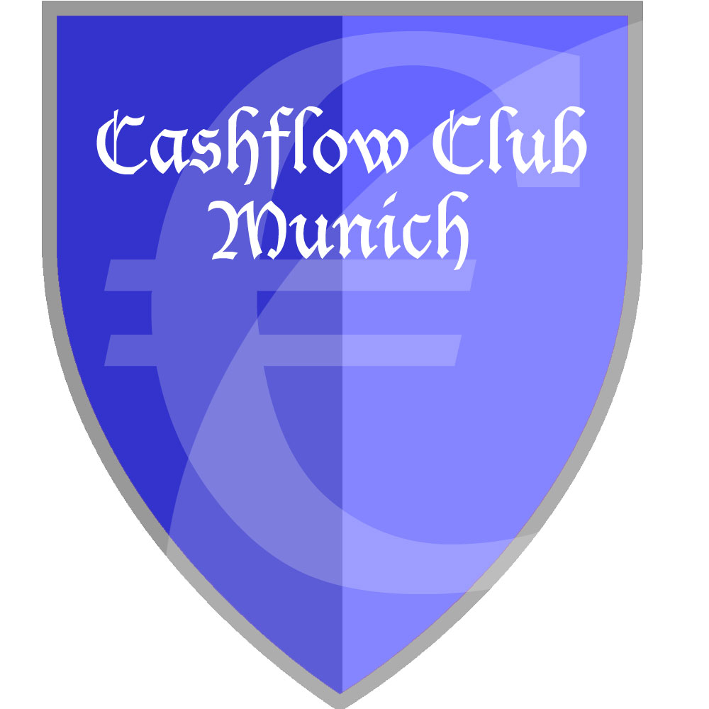 Cashflow Club  Munich Logo