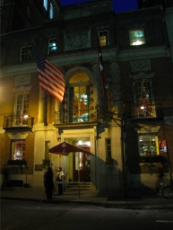 Harvard Club New York