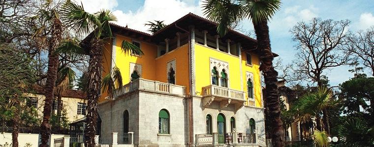 Villa Astra - Istria Croatia