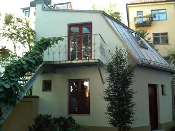 Kutscherhaus Munich