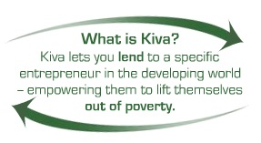 What is Kiva?