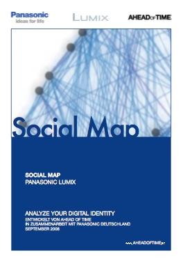 Corporate Social Map