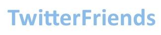 Twitter Friends