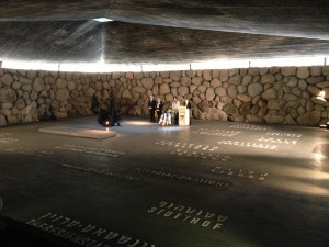 Yad-Vashem-Ceremony-Zeil