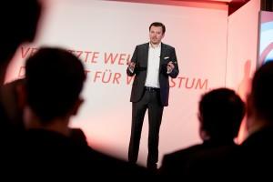 Automotive Future Keynote Speaker Monty Metzger