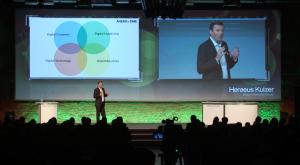New Rules for Digital Leadership - Monty Metzger Keynote